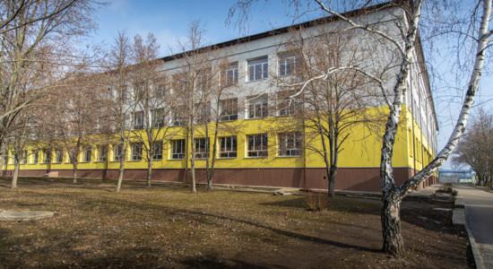 Васильківська опорна школа №1
