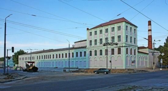 Винный склад в Днепре