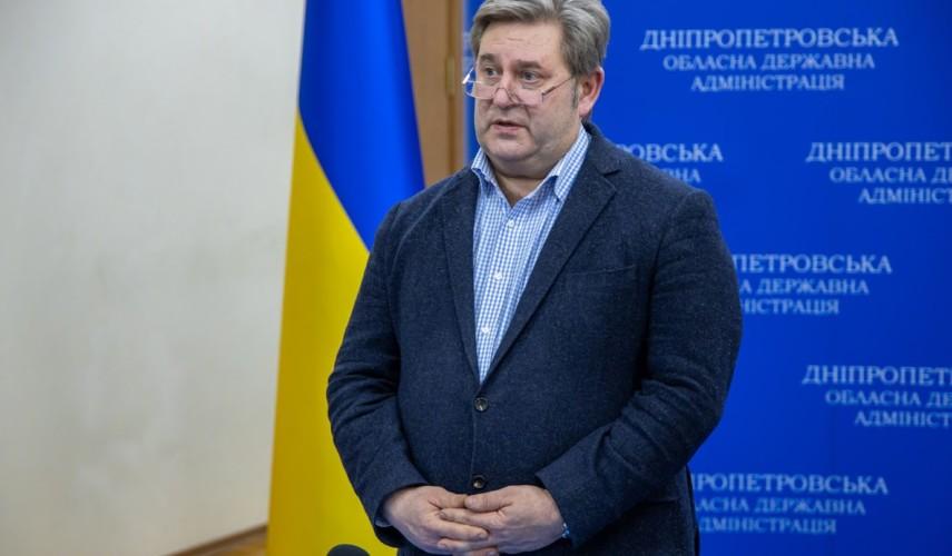 Валерій Сердюк