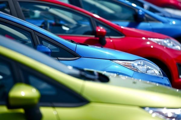 украинский рынок авто