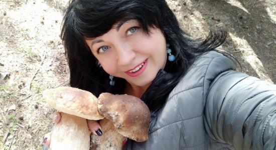 Оксана Живага