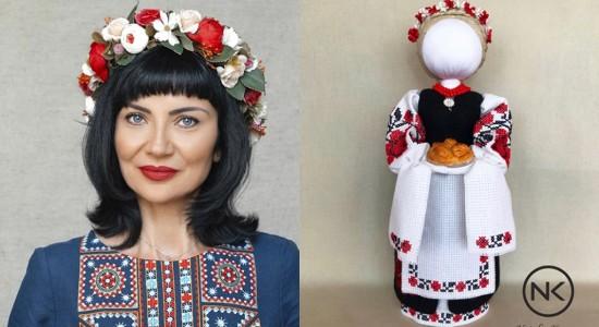 Наталія Курпай