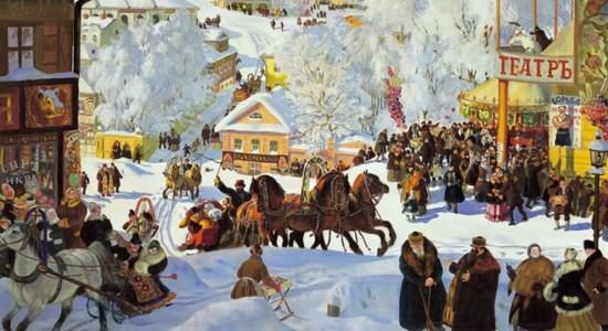 Рождество_Екатеринослав