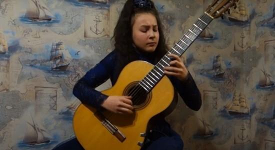Софія Жернових