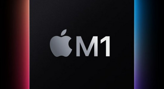 чип М1 Apple