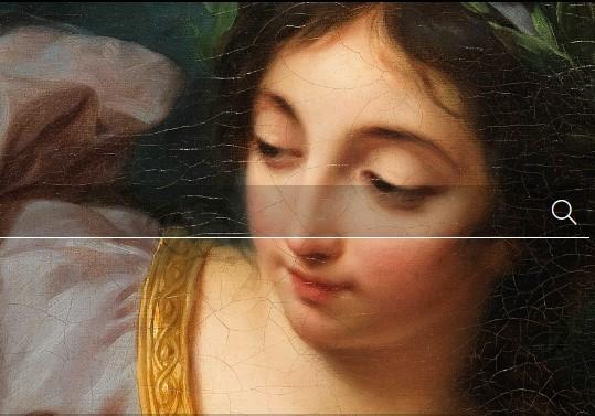 коллекция Лувр